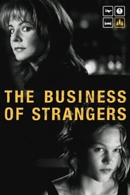Poster for The Business of Strangers