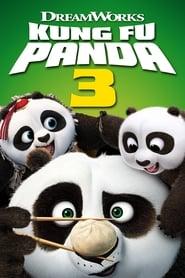 Kung Fu Panda 3 Dreamfilm