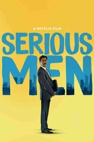 Serious Men – Bărbați serioși (2020)