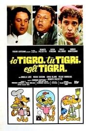 Io tigro, tu tigri, egli tigra (1978)