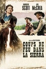 Voir Coups De Feu Dans La Sierra en streaming complet gratuit | film streaming, StreamizSeries.com