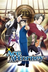 Ace Attorney (Gyakuten Saiban)