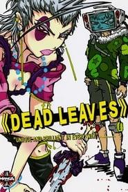 Poster Dead Leaves 2004