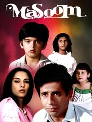 Masoom 1983 Hindi Movie NF WebRip 300mb 480p 1GB 720p 3GB 5GB 1080p