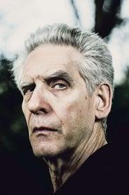 Foto de David Cronenberg