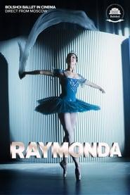 Bolshoi Ballet: Raymonda 2019
