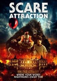 Scare Attraction 2019