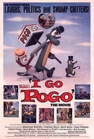 Poster I Go Pogo 1980