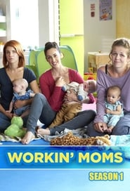 Workin' Moms Season 1 Episode 11