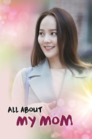 All About My Mom poster