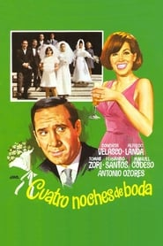 Cuatro noches de boda
