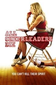 Poster All Cheerleaders Die 2013