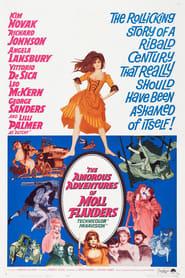 Die amourösen Abenteuer der Moll Flanders