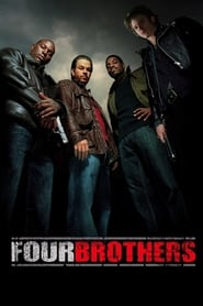 Four Brothers (2005) BluRay 480p, 720p
