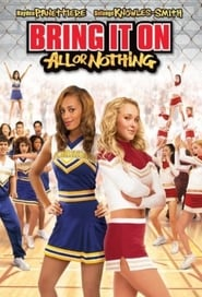 poster Bring It On: All or Nothing