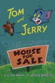 Mouse For Sale (1955)