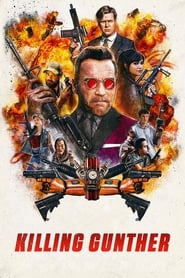 View Killing Gunther (2017) Movies poster on INDOXX1