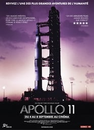 Apollo 11 - Regarder Film en Streaming Gratuit