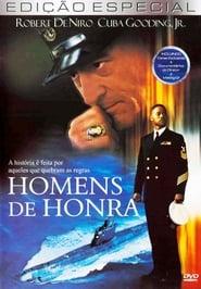 Homens de Honra – Dublado