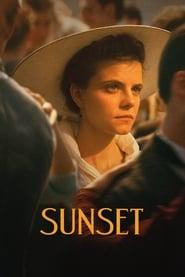 Sunset (2018) Türkçe Altyazılı (Dublaj) izle