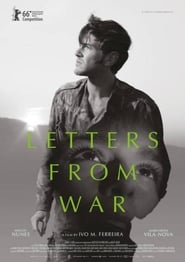 Letters from War (2016) Full Movie
