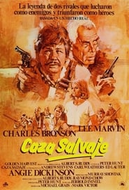 Caza salvaje (1981) | Death Hunt