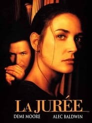film La Jurée streaming