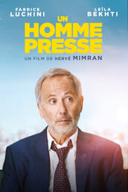 film Un homme pressé streaming