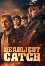 Deadliest Catch - Season 17 poster