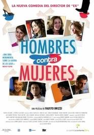 Ver Hombres contra mujeres Online HD Español y Latino (2010)