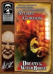 Dreams in the Witch-House (Masters of Horror Series) (TV)