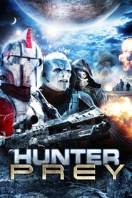 Hunter Prey (2010)
