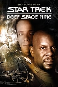 Star Trek: Deep Space Nine - Season 7 poster