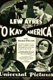 Okay, America! (1932)