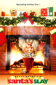 Santa's Slay, Online Subtitrat