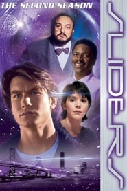 Sliders - Season 2 (1996) poster