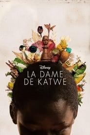 La dame de Katwe 2016