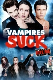 Vampires Suck Collection