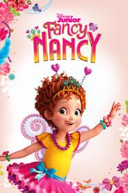 Poster Fancy Nancy 2019