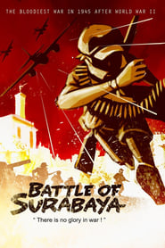 Battle of Surabaya (2015)