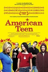 Poster for American Teen
