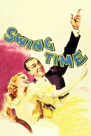Poster for Swing Time
