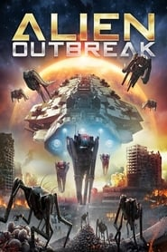Alien Outbreak (Hindi Dubbed)