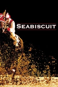 Poster for Seabiscuit