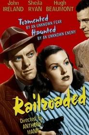 Railroaded! (1947)