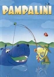 Poster Pampalini the Animal Hunter 1980