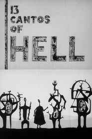 13 Cantos of Hell (1955)