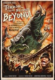 مترجم أونلاين و تحميل Terror from Beyond Beyond 2021 مشاهدة فيلم