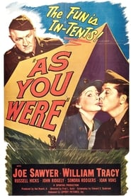As You Were (1951)