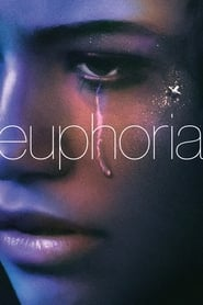 Poster Euphoria - Season 1 Episode 2 : Stuntin' Like My Daddy 2019